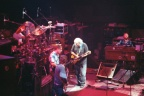 The Grateful Dead, Oakland, California, 1990