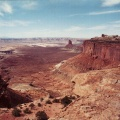 Canyonlands Island in the Sky