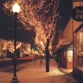 Downtown Littleton.