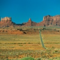 2001 Monument Valley